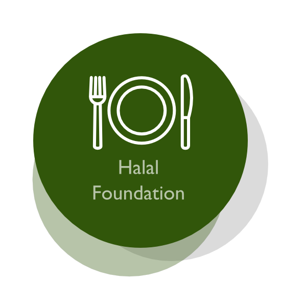 HE Programme 1 - Halal Foundation