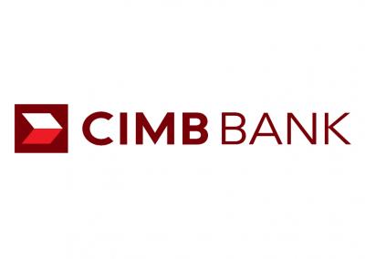 CIMB Bank Berhad, Singapore Branch