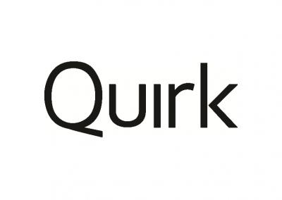 Quirk Pte Ltd