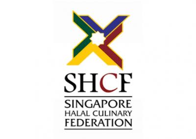 Singapore Halal Culinary Federation