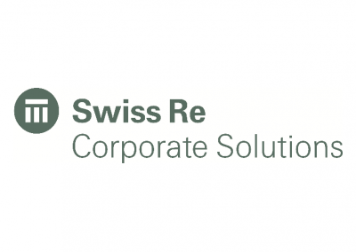 Swiss Re International SE, Singapore Branch